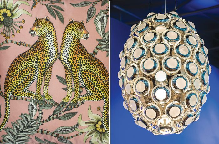 A Round Up of What's Hot in Cape and Islands Showrooms