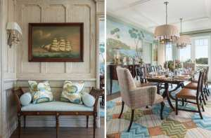 This Chatham Home Was Designed Around An Antique Collection