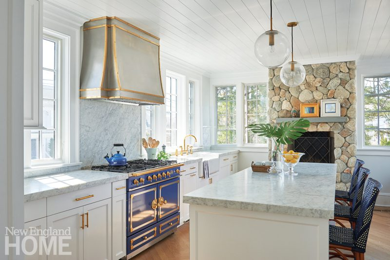 Connecticut kitchen
