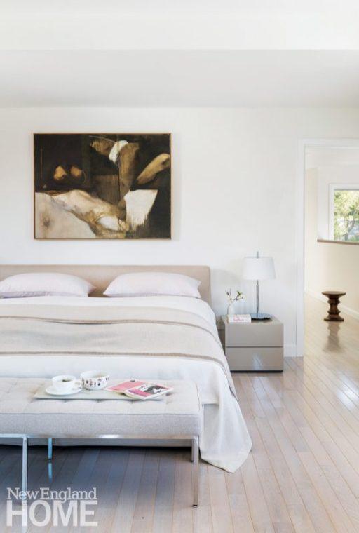 Jamestown Island bedroom