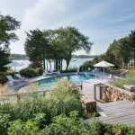Jamestown Island pool