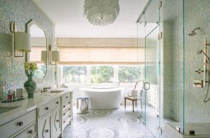 Special Focus: New England Kitchens and Baths