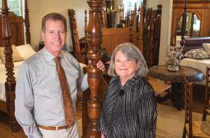 Five Questions: Jeff Field and Lois MacDonald of Leonards