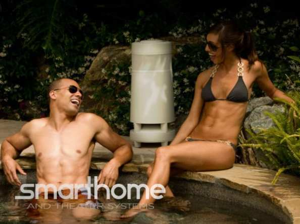 Smarthome-hot-tub