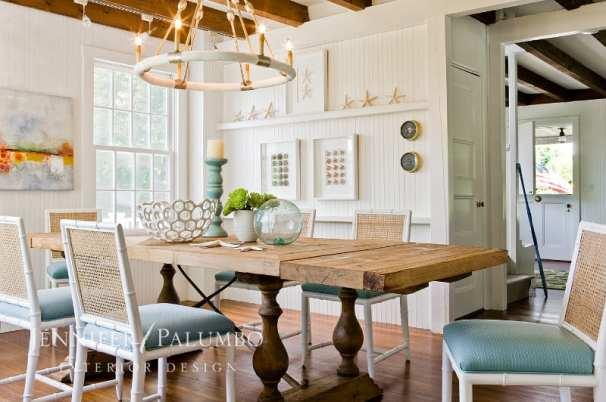 decorative lighting dining room