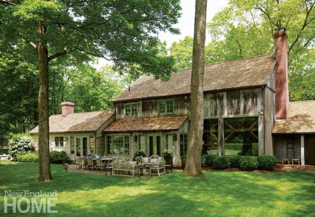 Galleries - New England Home Magazine on new england shingle-style house, cote de texas house plans, new england cape house plans, new american style house plans, old new england house plans, new england federal colonial house, bungalow house plans, new coastal house plans, new england saltbox house plans, colonial house plans, new england shingle house plans, authentic new england house plans, colonial saltbox home plans, country cottage house plans, new england carriage house plans, new old style house plans, new england colonial house styles, new one story house plans, new england beach house, craftsman house plans,