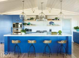 seabrook beach eat-in kitchen