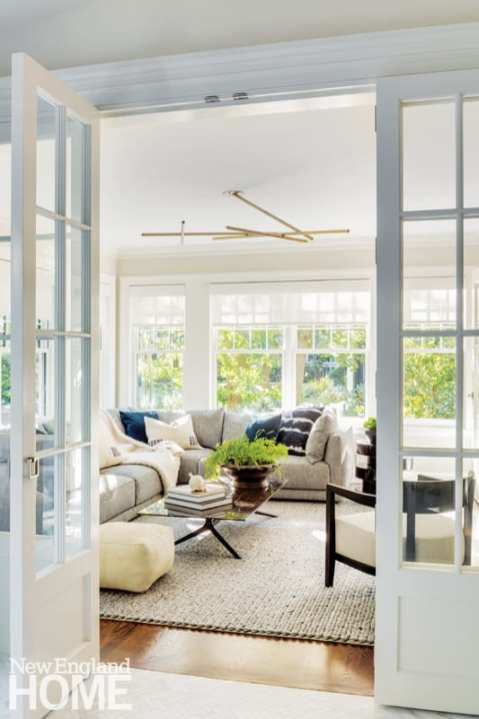 home gets a new lease on life sunroom