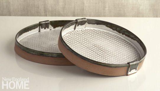 Dumais Made trays