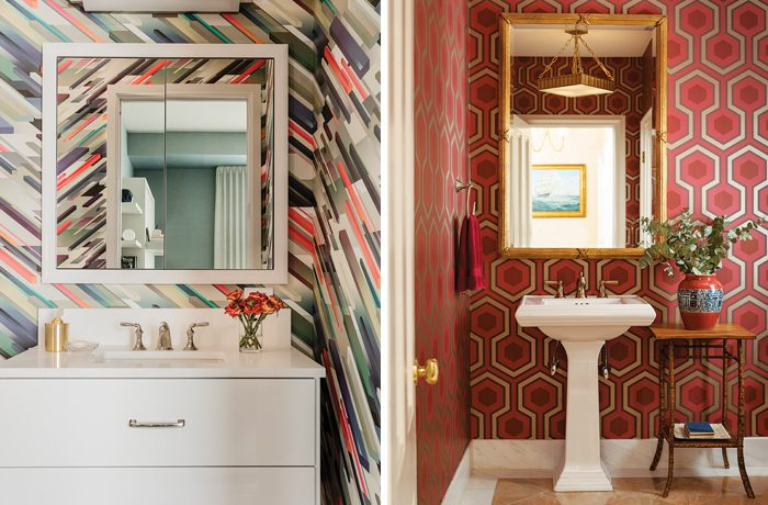 Rooms We Love: Petite and Chic