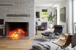 Designer Mar Silver's Harmonious Home
