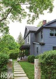 Mar Silver's Home exterior
