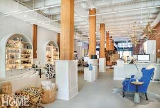One Kings Lane shop interior