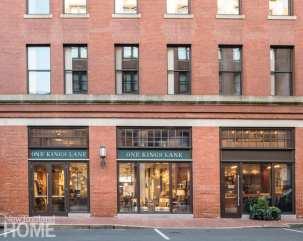 One Kings Lane Boston exterior