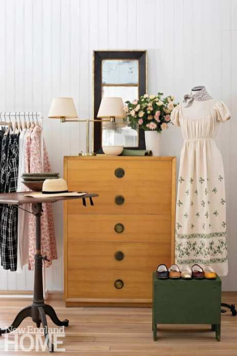 Plain Goods New Preston dress