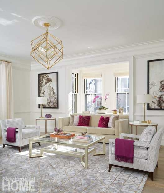 cambridge victorian living room