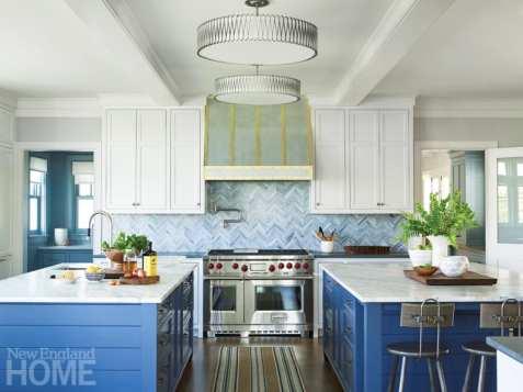 quonnie beach house kitchen