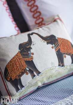 elephant pillows