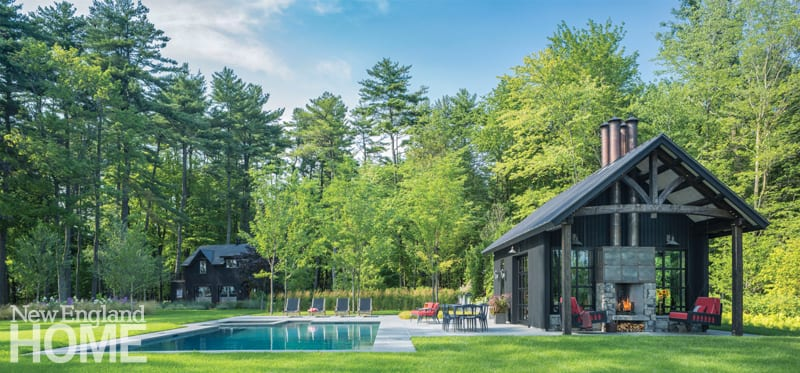 new england outdoors pool