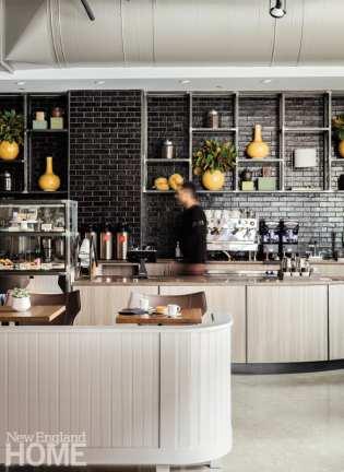 Modern Relik Boston Mod Espresso