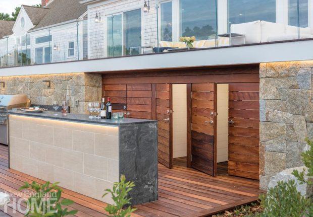 new england outdoors bar