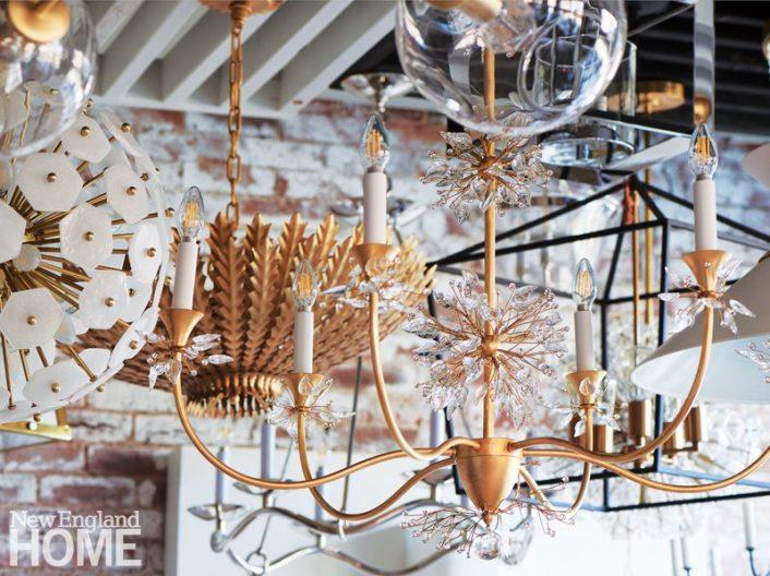 chloe winston lighting design hanging lights