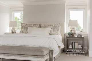 Swampscott renovation guest suite sleeping area