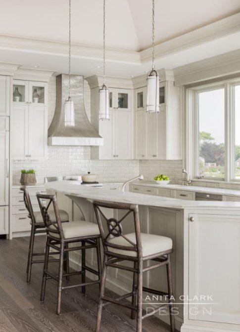 Swampscott renovation kitchen after