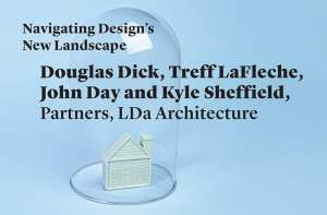 Design dialog LDa Architecture