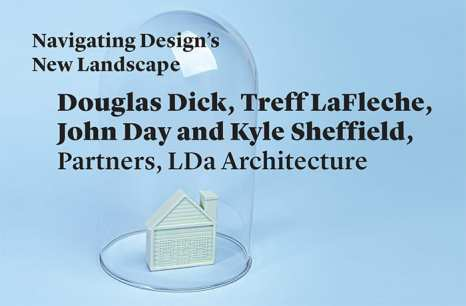 Design dialog LDa Architecture
