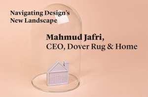 Design dialog Dover Rug