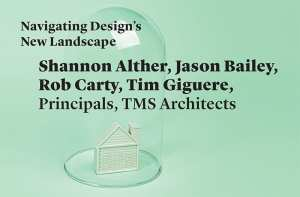 Design dialog TMS Architects