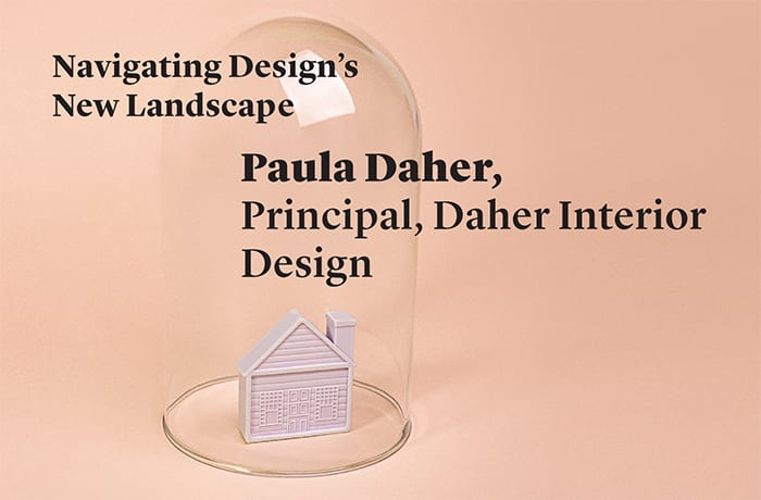 Design dialog Paula Daher
