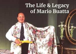 Mario Buatta