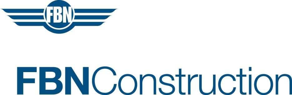 FBN Construction Logo