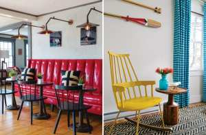 The Inn Crowd: Stylish New England Inns