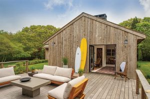 Visit a Global Surf House on Martha's Vineyard
