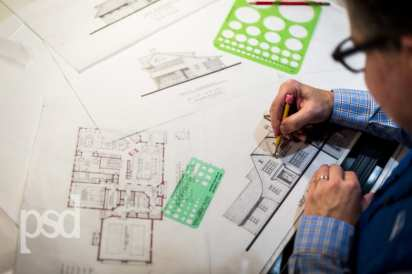 11) PSD provides a highly collaborative process that is as special as the buildings they create.