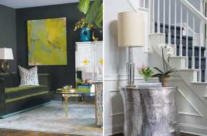 Art Takes Center Stage in a Fairfield Home