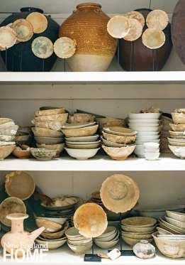 Vietnamese seventeenth- and eighteenth-century storage jars