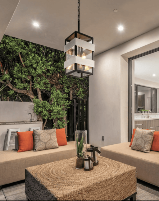 Dana Point Outdoor Pendant by Troy Lighting