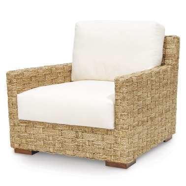 Spa Lounge Chair by Palacek