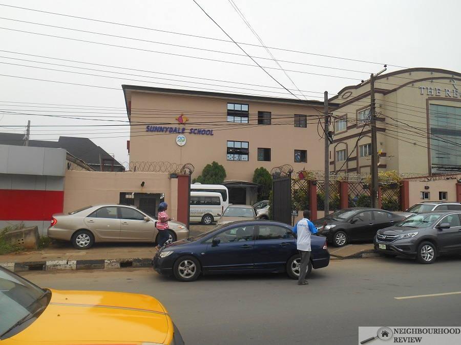 A Comprehensive Review Of Ikeja Gra Neighbourhoodreview Com