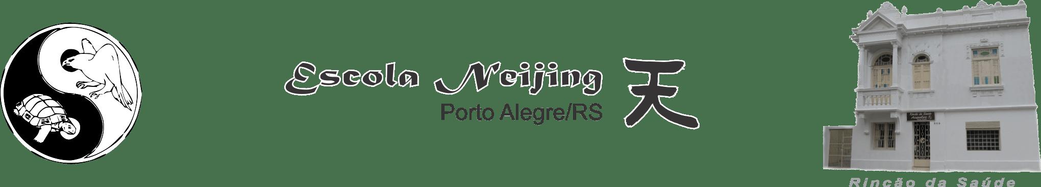 Escola Neijing Logo