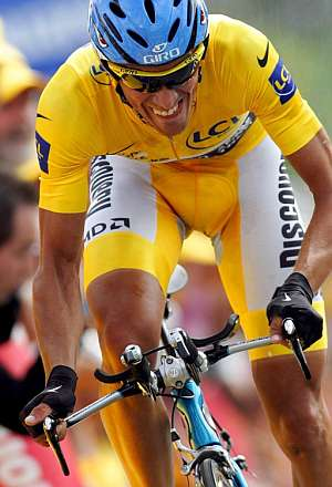 Contador takes overall win at of Tour of Algarve