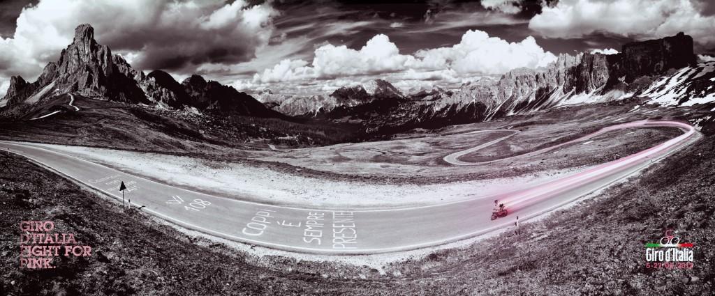 Spectacular Jered Gruber Giro d Italia Image