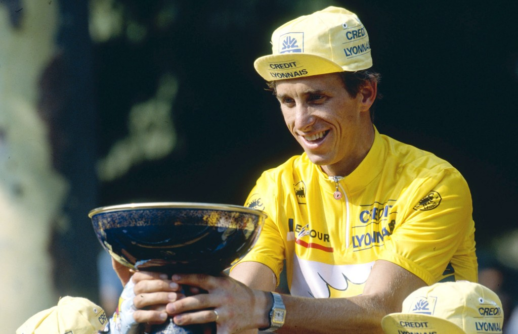 An Open Letter From Greg LeMond