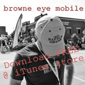 Browne Eye Mobile iPhone App