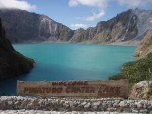 Mt Pinatabu