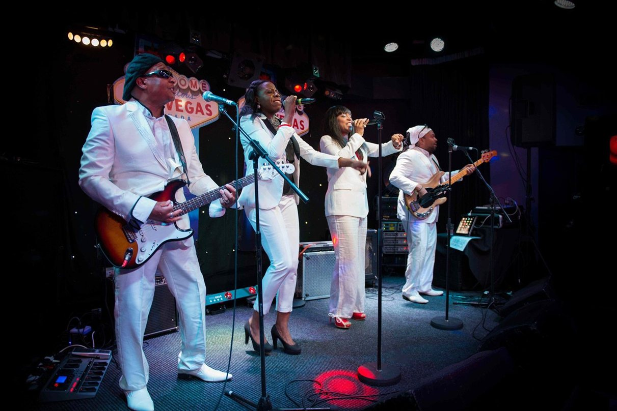 Chic Le Freak Is The Ultimate Chic Tribute